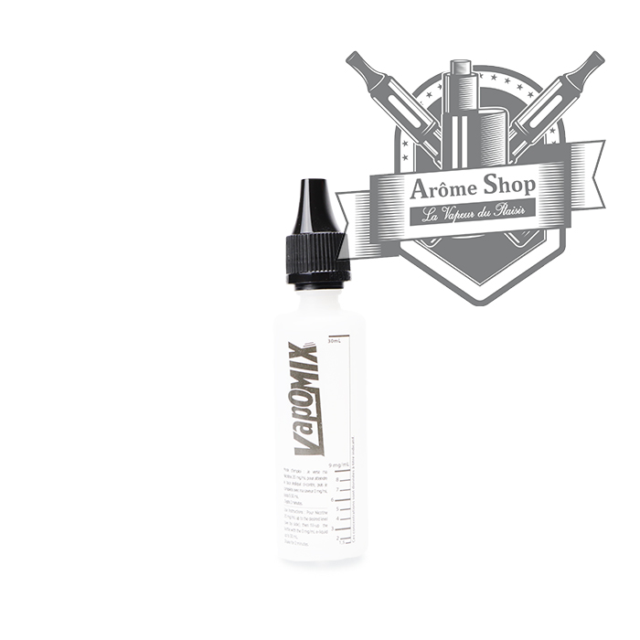 FLACON GRADUÉ 30 ml