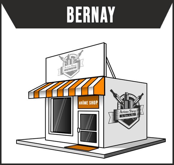 Arôme Shop Bernay