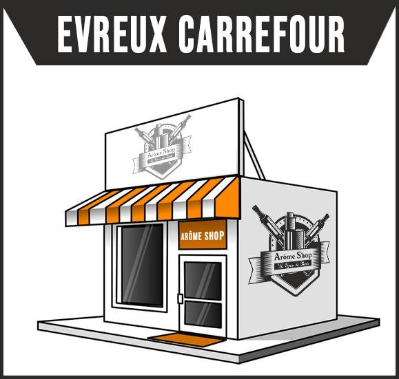 Arôme Shop Evreux Centre ville