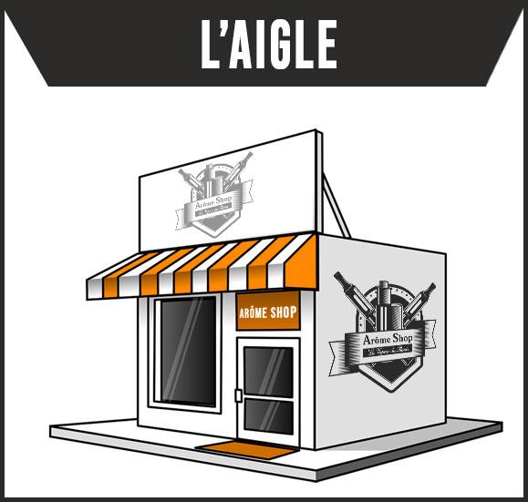 Arôme Shop L'Aigle