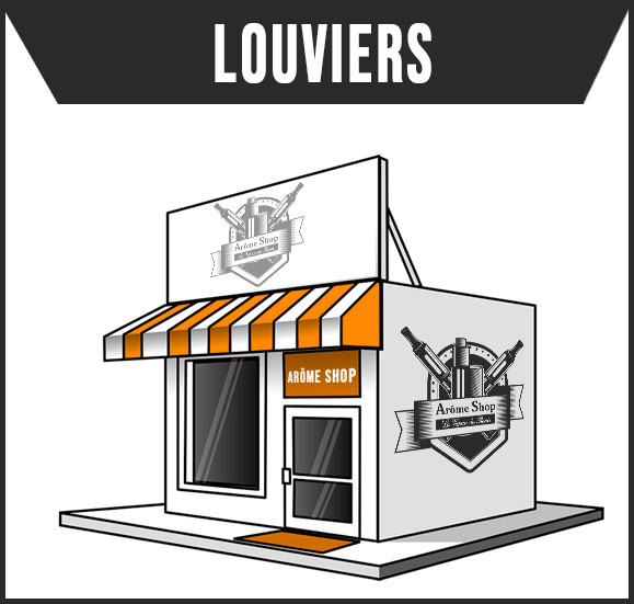 Arôme Shop Louviers